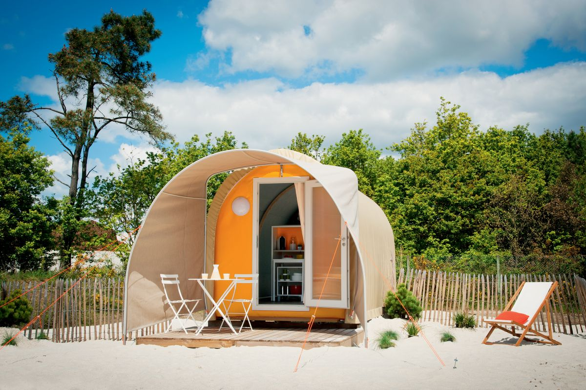 coco sweet location camping luberon rustrel