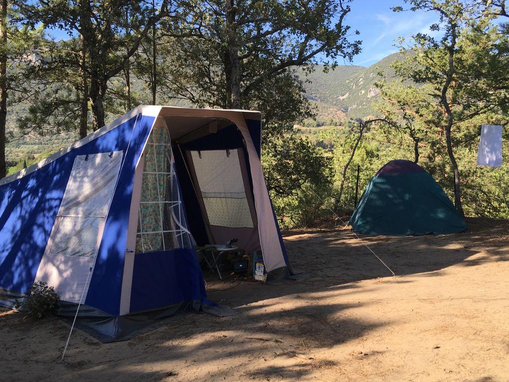Colorado Camping Car Ou Voiture