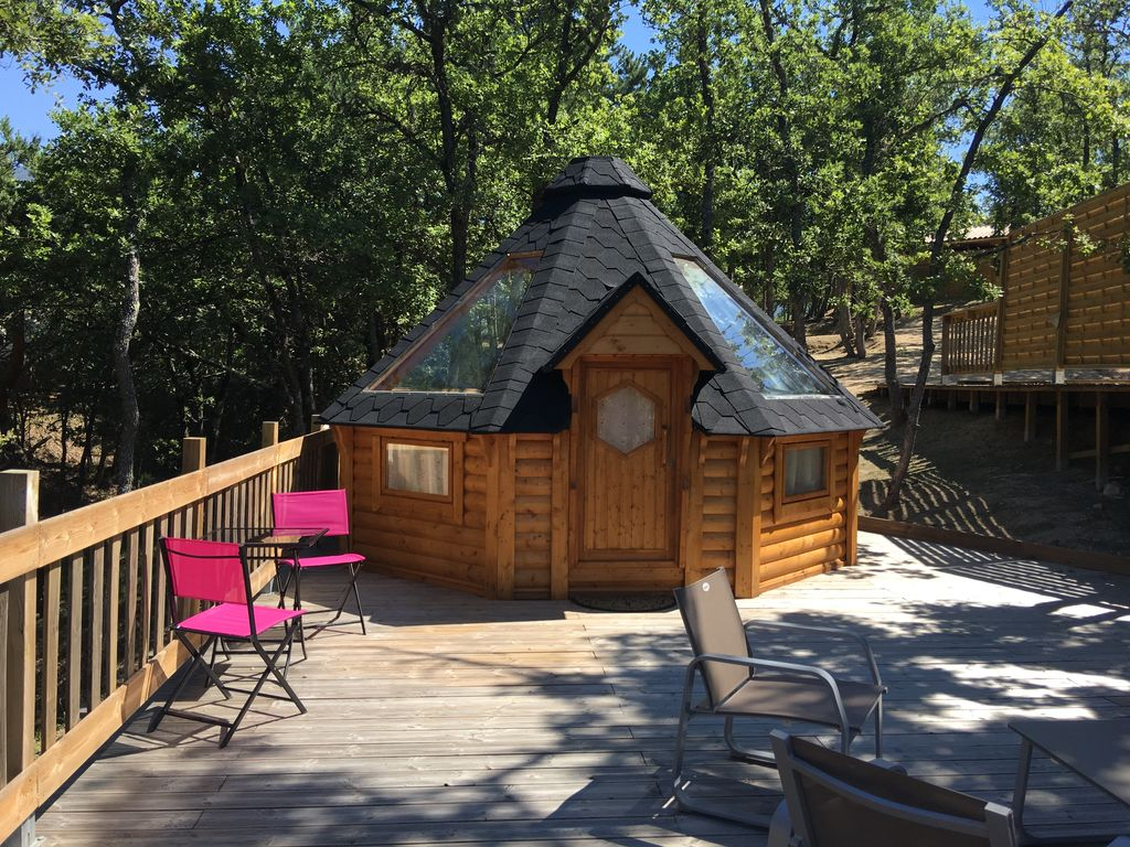 kota location camping luberon